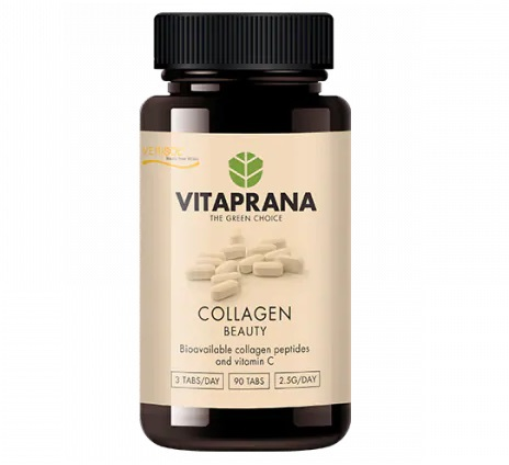 Vitaprana Collagen Beauty - 90 tabs