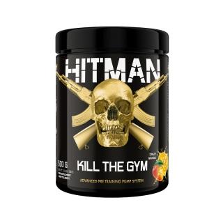 Swedish Supplements Hitman