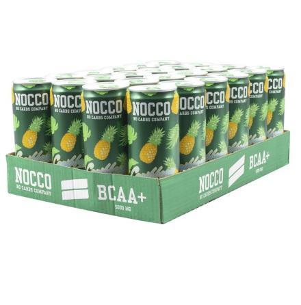 Nocco Bcaa+ 24 x 330ml