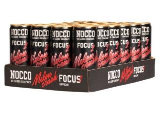 Nocco Focus 24 x 330ml