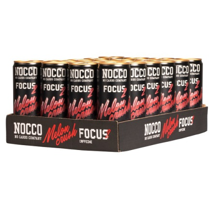 Nocco Focus 24 x 330ml