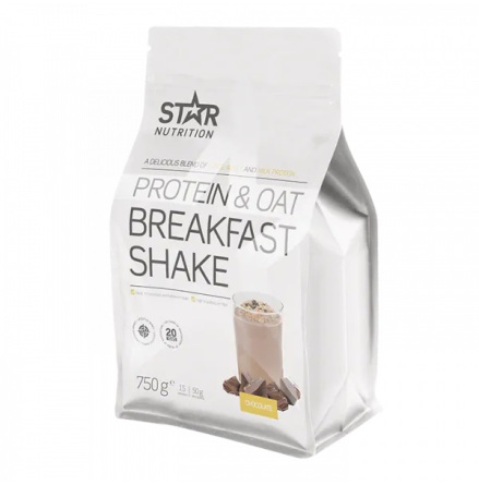 Star Nutrition Breakfast Shake