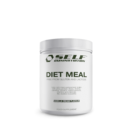 Self Diet Meal