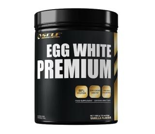 Self Egg White Protein