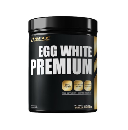 Self Egg White Protein