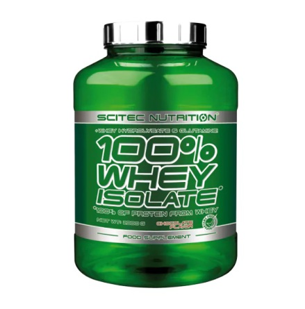 Scitec Whey Protein Isolate