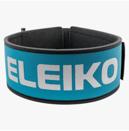 Eleiko Bälte Strong Blue