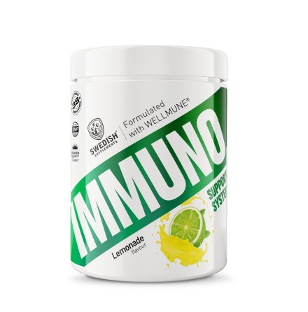 Immuno Support System