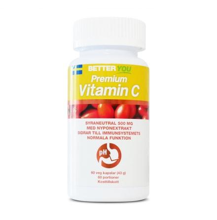 Premium C-Vitamin