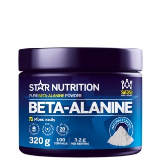 Star Nutrition Beta Alanin