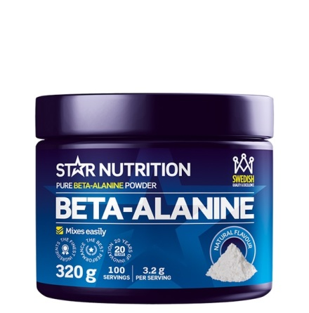 Star Nutrition Beta Alanin