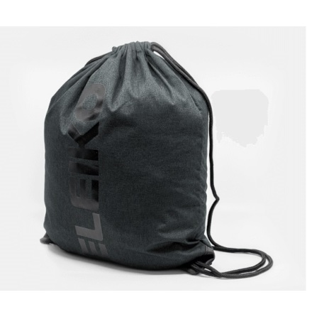 Eleiko String Bag Black