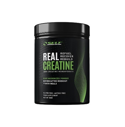 SELF Real Creatine
