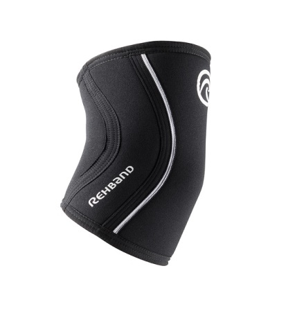 RX Elbow Sleeve 5mm Black