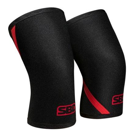 SBD Dynamic Knee Sleeves
