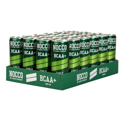 Nocco Äpple 24 x 330ml