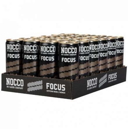 Nocco Cola 24 x 330ml