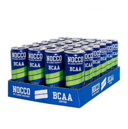 Nocco Päron 24 x 330ml
