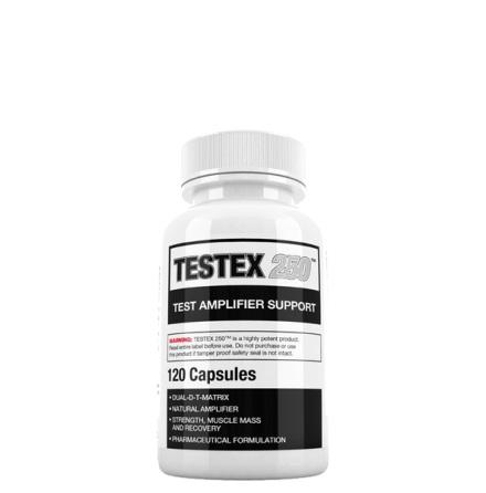 SNS Biotech Testex 250