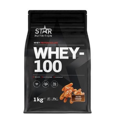 Whey-100 1kg