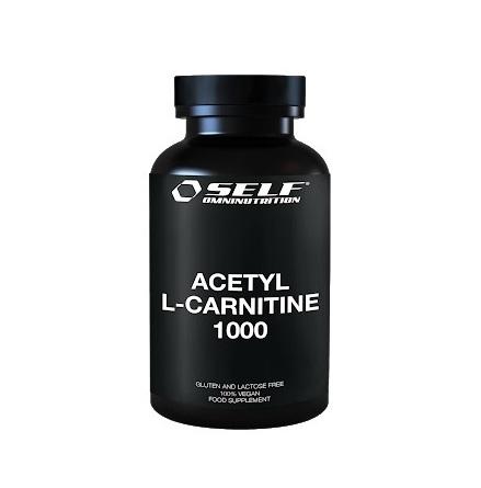 Acetyl L-Carnitine 1000