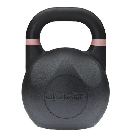 Competition Kettlebell Black