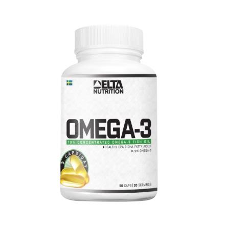 Delta Nutrition Omega-3