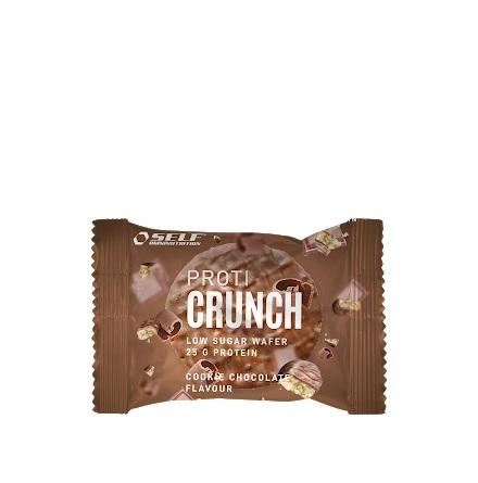 Self Proti Crunch