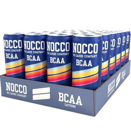 Nocco Sunny Soda 24 x 330ml