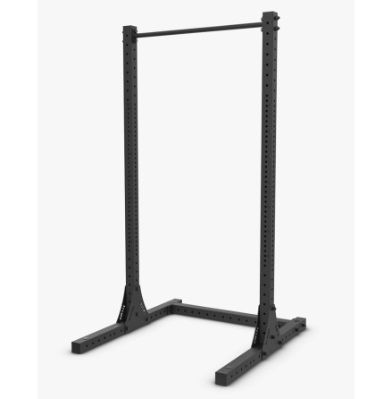 Eleiko XF 80 Half Rack With Pull-Up, Black
