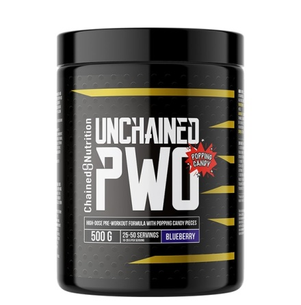 Unchained PWO