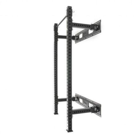Foldable Wall Mount Rack