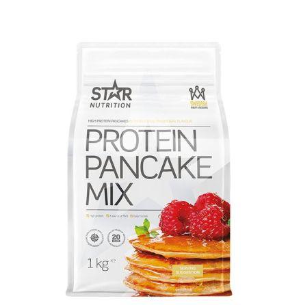 Star Nutrition Protein Pancake Mix 1kg