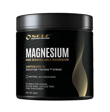 Self Omninutrition Magnesium, 300g