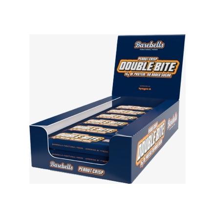 Barebells Double Bite Peanut Crisp