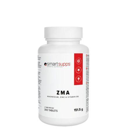 ZMA, 300 tabs