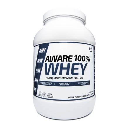 Aware Nutrition 100% Whey