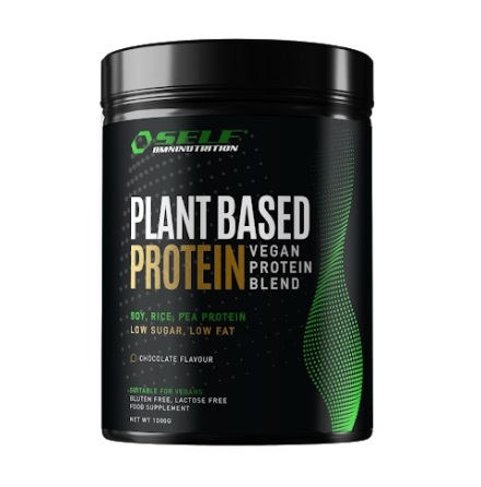 Plant Based Protein, 1kg