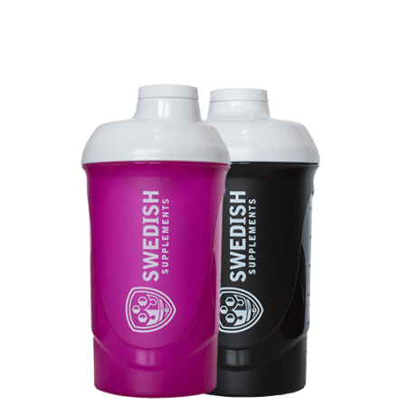 Swedish Supplements Shaker