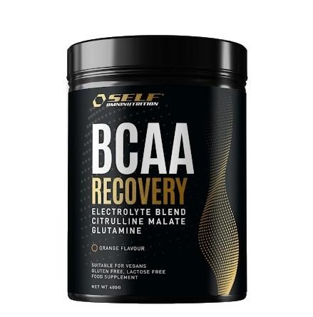 Self BCAA Recovery, 400g