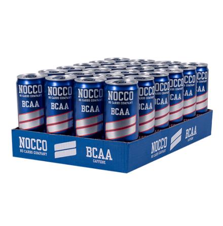 Nocco Bcaa 24 x 330ml