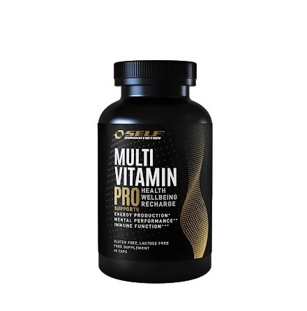 Self Multivitamin