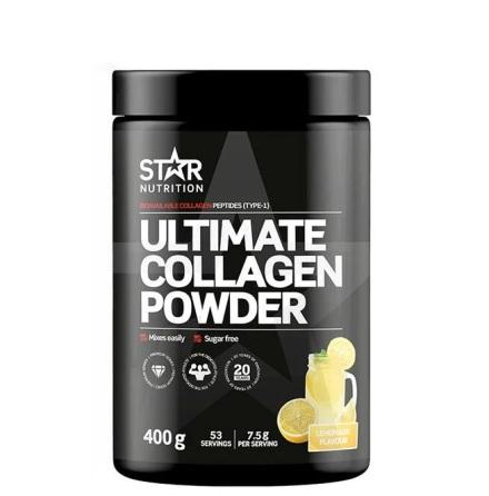 Ultimate Collagen Powder, 400g