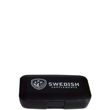 Swedish Supplements Doseringslåda
