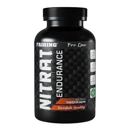 Fairing Nitrat, 120 caps