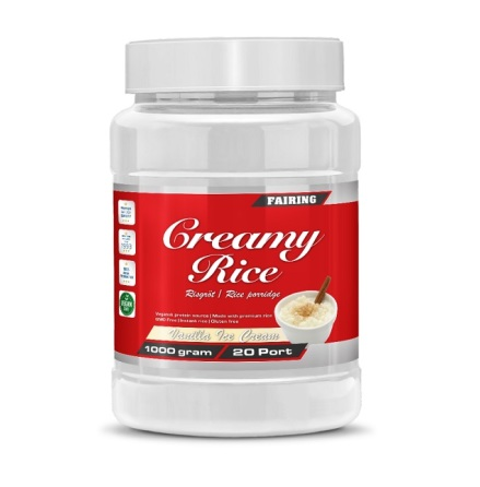 Fairing Creamy Rice, 1000g