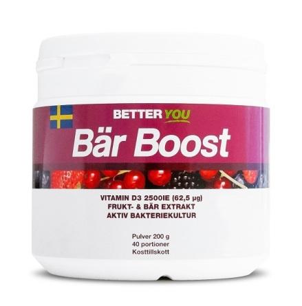 Better You Bär Boost, 200g
