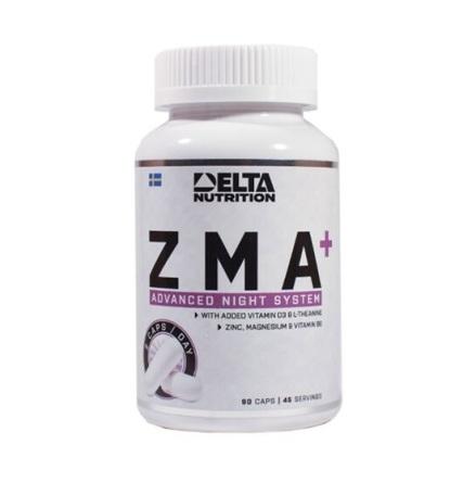 ZMA Night System, 90 caps