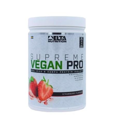 Supreme Vegan PRO, 900g