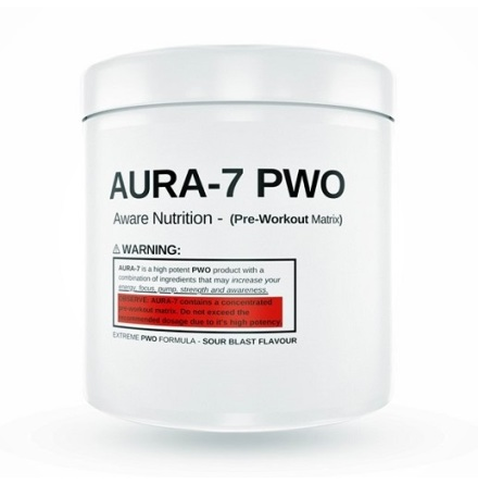 Aura-7, 350g